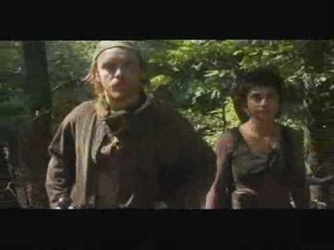 BBC ROBIN HOOD SEASON 2 EPISODE 8 PART 1/5