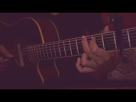 Những ngày vắng em - Thái Đinh || Guitar cover - Thời lượng: 4 phút, 16 giây.