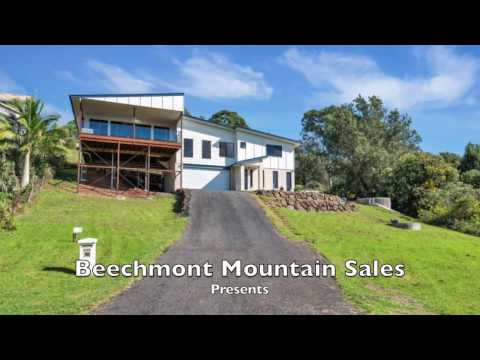 668 Beechmont Road, Lower Beechmont, Qld 4211