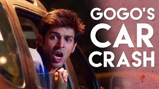Gogo's Car Crash | Pyaar Ka Punchnama 2 | Viacom18 Motion Pictures