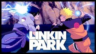Já imaginou como seria ver o Naruto cantando Numb, do Linkin Park para o Sasuke? Não precisa mais imaginar, basta assistir este AMV com a versão anime ...