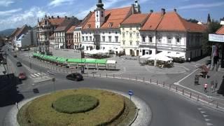 Maribor (Glavni trg) - 22.06.2014