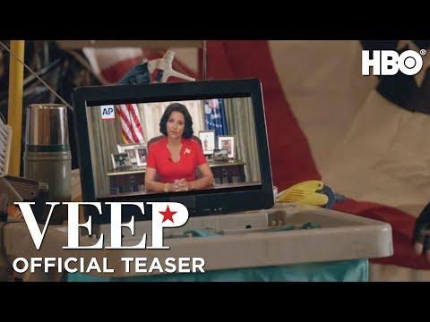 Veep Season 5 (Promo)