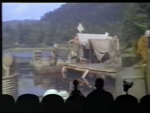 MST3K - S07E03 - Deathstalker and the Warriors From Hell (3/10)