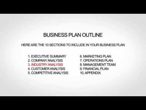 Construction Business Plan