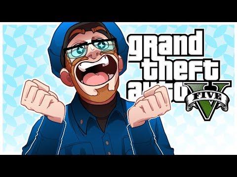 GTA 5 Roleplay - GTA 5 COP Mod! (GTA 5 RP Multiplayer)