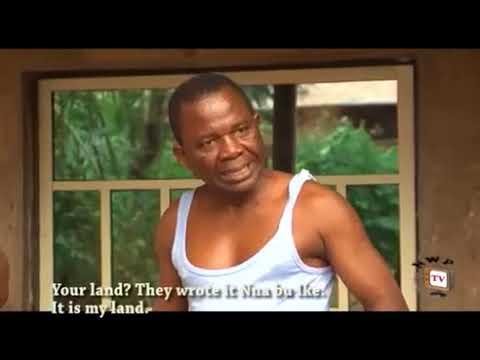 Maka Ihunanya 1 - 2018 Latest Nigerian Nollywood Igbo Movie Full HD