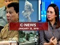 News (January 23, 2018)