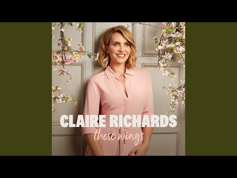 Claire Richards These Wings