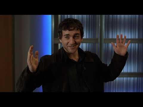 Johnny English (2003) - talking gibberish (truth serum)