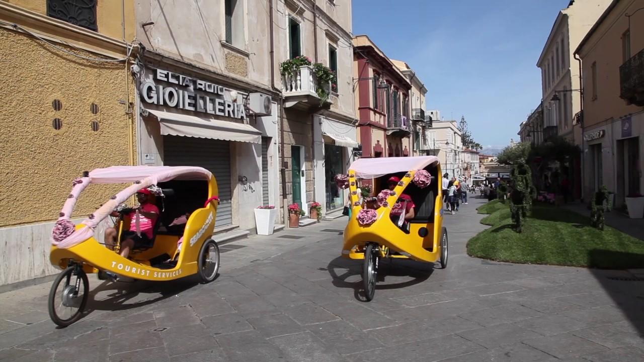 Giro d'Italia a Olbia