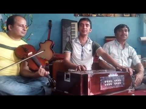 Video Live Song Gayeu Arkai Sanga with Singer Thaneshwor Gautam/Voilinist Yeti Raj Adhikari download in MP3, 3GP, MP4, WEBM, AVI, FLV January 2017