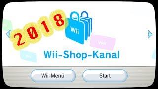 Video Wii-Shop-Kanal im Jahr 2018 ☆ Ein Blick zurück zu Virtual Console & WiiWare ☆ Wii MP3, 3GP, MP4, WEBM, AVI, FLV Oktober 2018