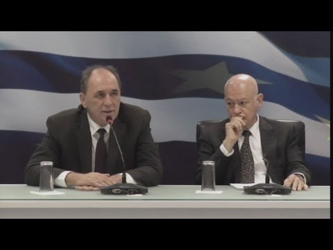 Δημήτρης Παπαδημητρίου: Η προσέλκυση επενδύσεων, στην κορυφή της ατζέντας