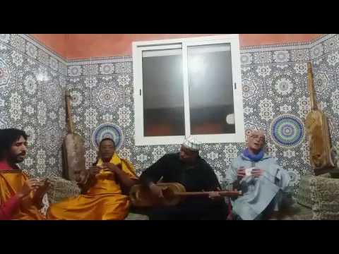 MAALAM Mustapha Aalaoui – LA ILAHA ILA LAH ( دار محمد متنى السباعى)