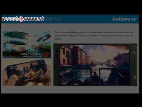 Examining Social Gaming for the Chinese Market | Kevin Li