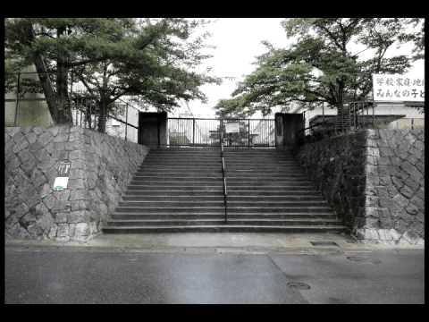 京都市左京区 岩倉北小学校.avi