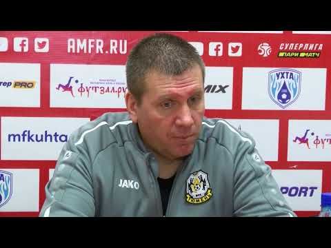 Игорь Путилов: «Нужно быть готовыми к драке на три фронта...»