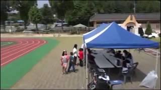 2015 이육사문학관 나라사랑글짓기 대회