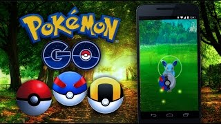 Qual Pokebola Utilizar & Acertar Excellent no Pokémon GO by Pokémon GO Gameplay