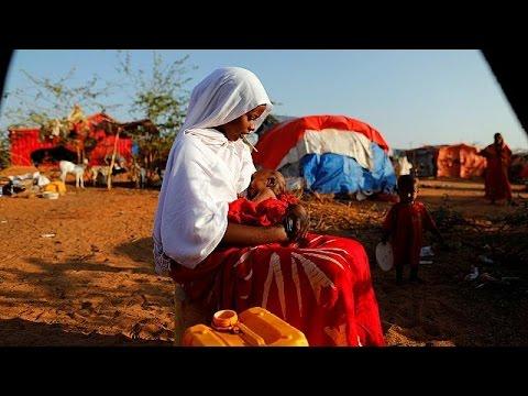 Αφρική: Κίνδυνος μαζικών θανάτων από λιμό