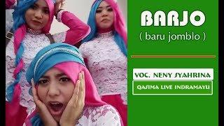 Barjo ( Baru Jomblo )   Qasima Terbaru - Voc. Neny Syahrina