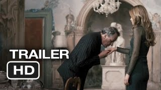 Nonton The Best Offer Official Trailer  1  2013    Geoffrey Rush  Jim Sturgess Movie Hd Film Subtitle Indonesia Streaming Movie Download