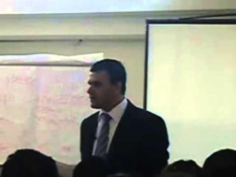 José Bobadilla - Plan de negocios