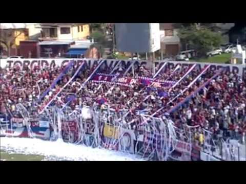 Forza Granata - Caxias 1 x 2 Luverdense - Recepção dos jogadores - Forza Granata! - Caxias