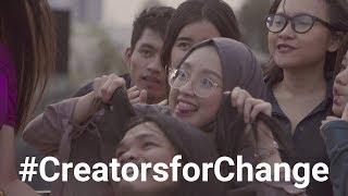 Video The Hate You Give   Creators for Change MP3, 3GP, MP4, WEBM, AVI, FLV November 2018