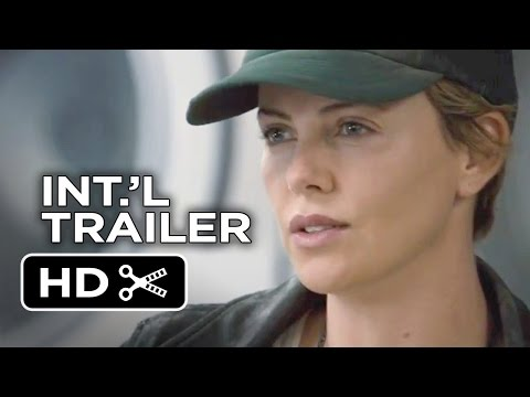 Dark Places Official International Trailer #1 (2015) - Charlize Theron, Chloë Grace Moretz Movie HD thumbnail