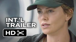 Nonton Dark Places Official International Trailer  1  2015    Charlize Theron  Chlo   Grace Moretz Movie Hd Film Subtitle Indonesia Streaming Movie Download