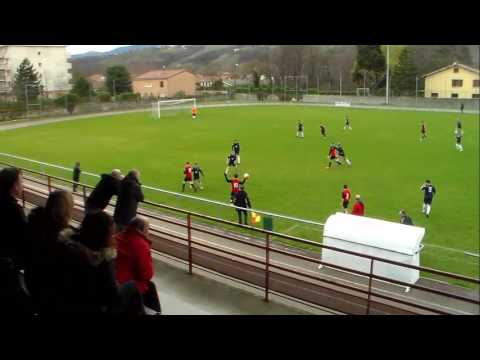 (2/4) U15 - FAVIA ASR VS USEL FOOT (04/03/17)