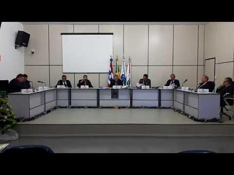 XXXV SESSÃO PLENÁRIA DELIBERATIVA ORDINÁRIA DE 2017