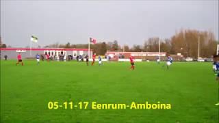 05-11-17 Eenrum-Amboina