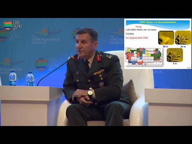 2. Panel Tuğgeneral Osman Alp (30 Kasım 2017)