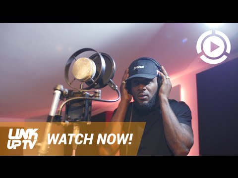 TE dness – Behind Barz | @TE_dness | Link Up TV