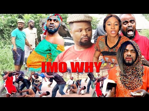 IMO WHY PART 1&2 (NEW MOVIE) - CHIEF IMO 2020 LATEST NIGERIAN NOLLYWOOD COMEDY MOVIE FULL HP