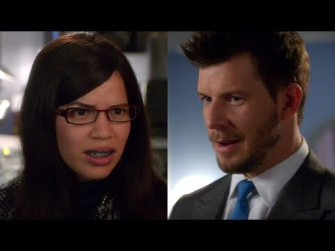 Betty & Daniel - Season 4 Episode 5 (𝟑/𝟑) HD 1080p | Ugly Betty