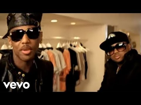 The-Dream & Fabolous - Throw It In The Bag (2009)