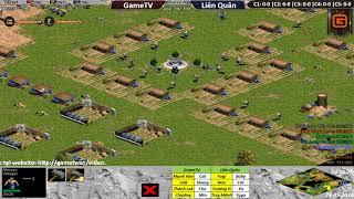 4vs4 Random | GameTV vs Liên Quân | Ngày 28-5-2018 BLV :G_Kami