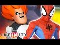 Spiderman En Espa ol Juegos De Dibujos Animados Para Ni