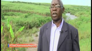 The Chamwada Report [Promo] #Livingwithfloods - Focus On Nyando