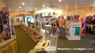 Walker (MN) United States  City new picture : Hiawatha Beach Resort, Walker, MN - Resort Reviews