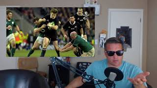 Ireland v New Zealand - -The Game of 2013 - Reaction
