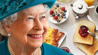 Video Royal Sources Have Revealed Exactly What The Queen Eats Every Day To Stay Healthy MP3, 3GP, MP4, WEBM, AVI, FLV Agustus 2019
