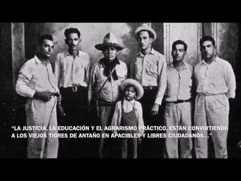 Gobierno de Adolfo de la Huerta y los yaquis
