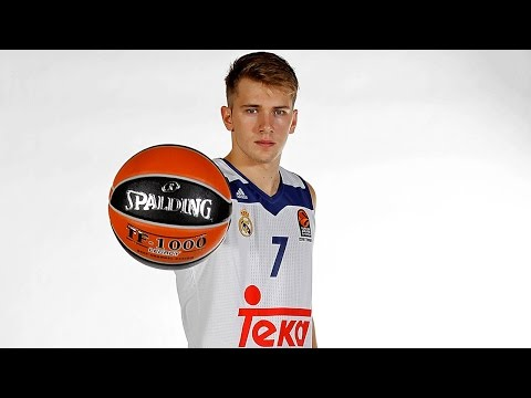 Playoffs Game 4 MVP: Luka Doncic, Real Madrid