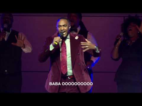 BABA - Sonnie Badu ft. Jonathan Nelson
