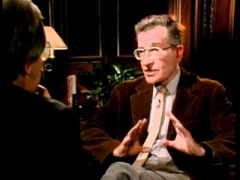 bill moyers - Taken from Bill Moyers program